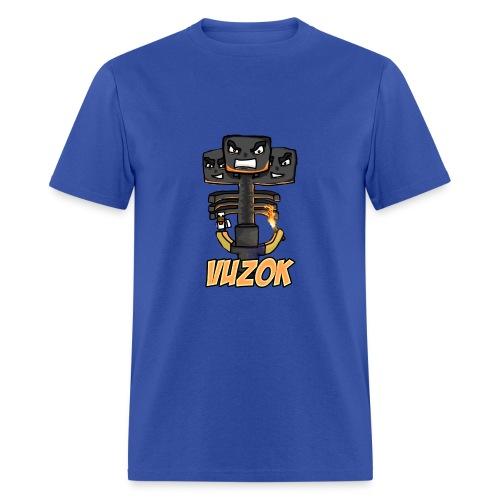 Mens Wither Boss Tee! - Men's T-Shirt