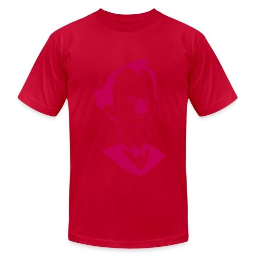 It's Me Sad Barnum! (Flex Print) - Men's Fine Jersey T-Shirt