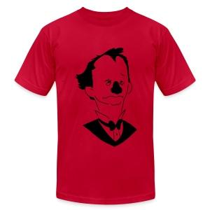 It's Me, Barnum! (Valenz Flock Edition) - Men's Fine Jersey T-Shirt