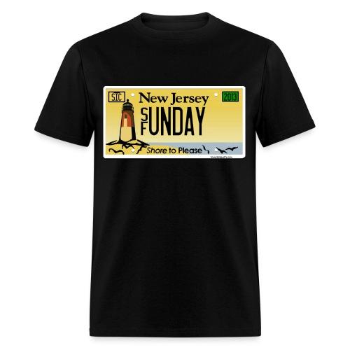 SundayFunday - Men's T-Shirt