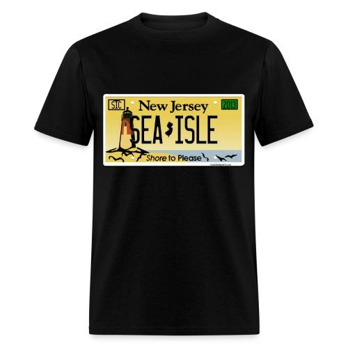 Sea Isle City - Men's T-Shirt
