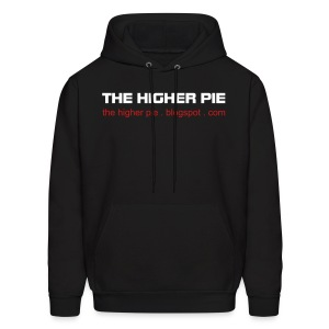 Official Higher Pie Hoodie (Editable!) - Men's Hoodie