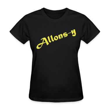 allonsy Women's T-Shirts