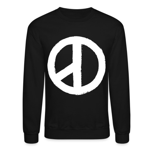Coup D'etat-Double Sided  - Crewneck Sweatshirt