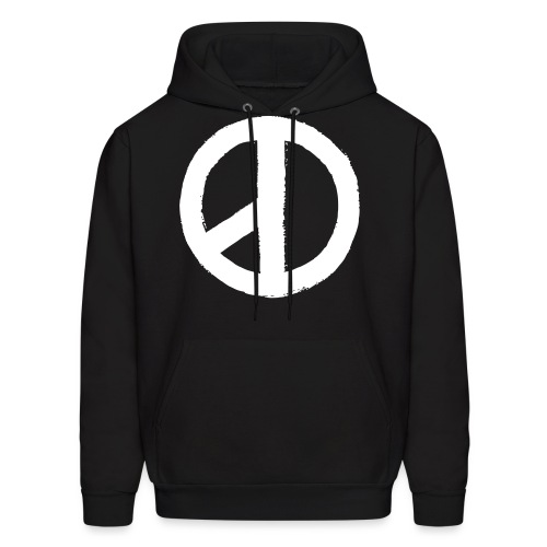 Coup D'etat-Double Sided  - Men's Hoodie