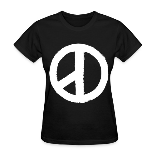 Coup D'etat-Double Sided  - Women's T-Shirt