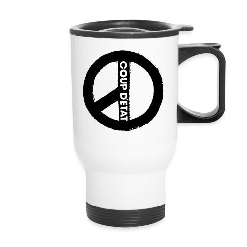 Coup D'etat  - Travel Mug