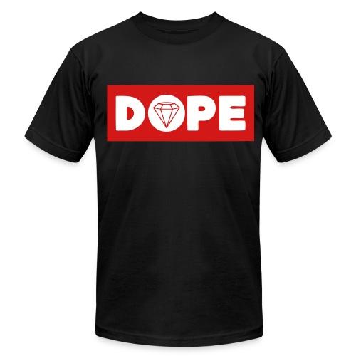Dopness - Men's Fine Jersey T-Shirt