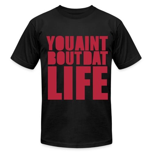 that life - Men's Fine Jersey T-Shirt