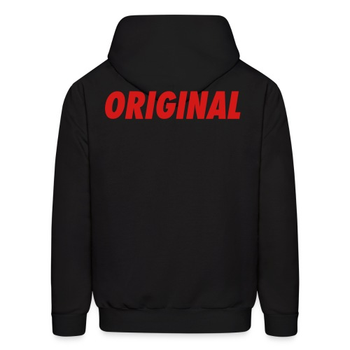 Original - Men's Hoodie