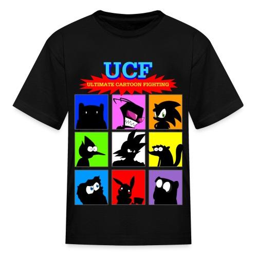 KIDS UCF vs SHADOW - Kids' T-Shirt