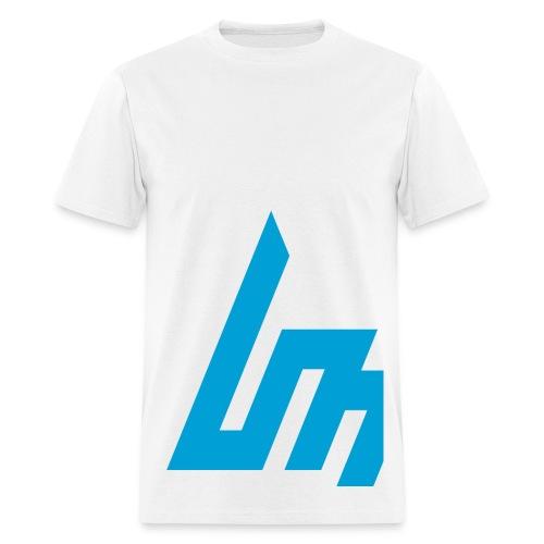 BM logo Premium - Men's T-Shirt