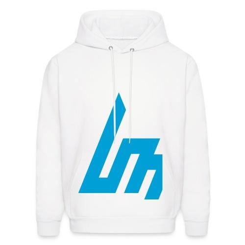 BM logo Premium hoodie - Men's Hoodie