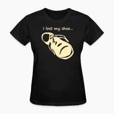 lostshoe Women's T-Shirts