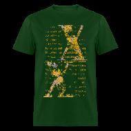 T-Shirts ~ Men's T-Shirt ~ Men's State of Jefferson T-Shirt (Title)