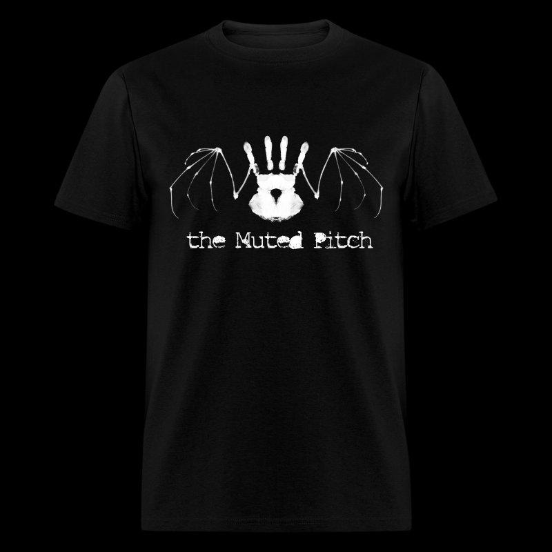 tMP White Bat - Men's T-Shirt