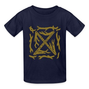 Kids BLUE BLOOD - Kids' T-Shirt