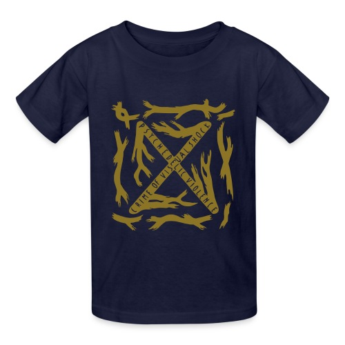 Kids BLUE BLOOD - Kids' T-Shirt