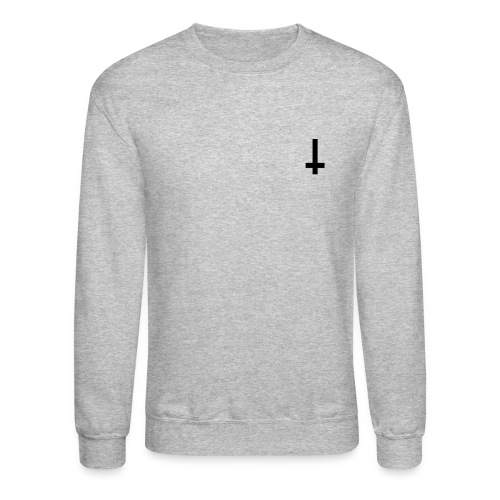 No religion sweatshirt - Crewneck Sweatshirt