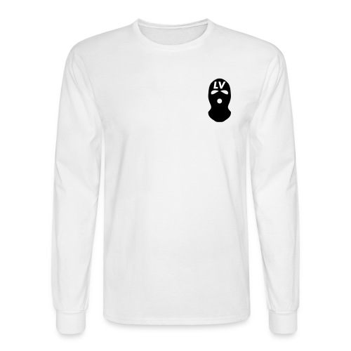 Braille - Men's Long Sleeve T-Shirt