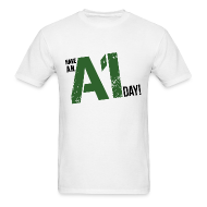 T-Shirts ~ Men's T-Shirt ~ Breaking Bad: Have an A1 Day Carwash T-Shirt