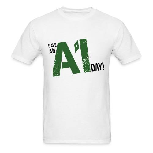Breaking Bad: Have an A1 Day Carwash T-Shirt - Men's T-Shirt