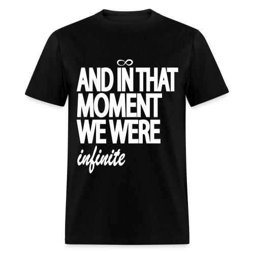 Infinite - Men's T-Shirt