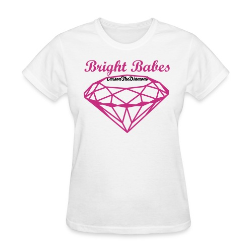 Bright Babes Shirt - Women's T-Shirt