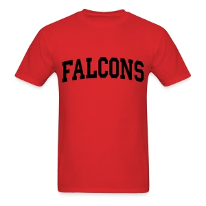 Falcons - Men's T-Shirt
