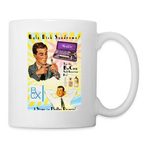 BoCox Vintage Coffee Mug - Coffee/Tea Mug
