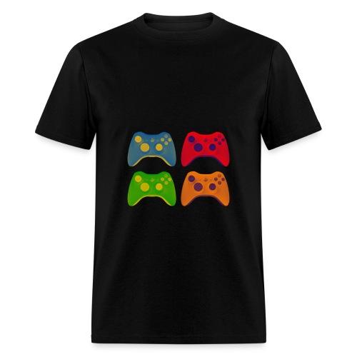 Xbox Controller Tee - Men's T-Shirt
