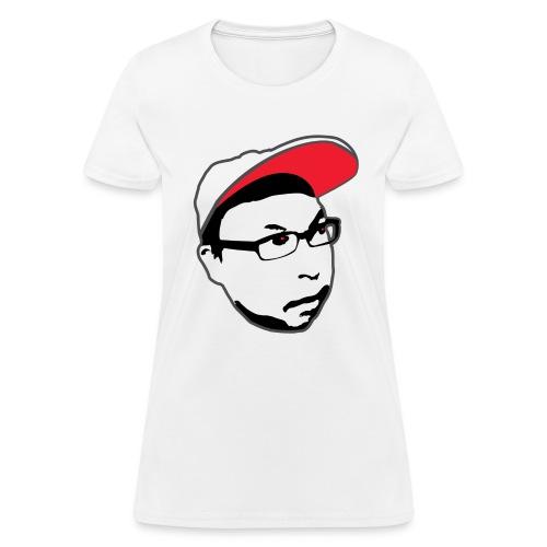 Feng The Spot - Women's T-Shirt