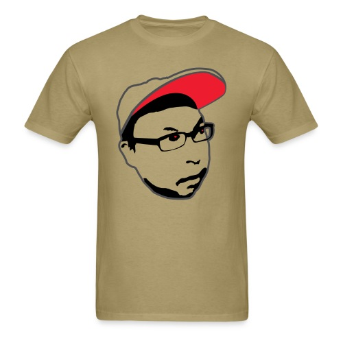 Feng The Spot - Men's T-Shirt