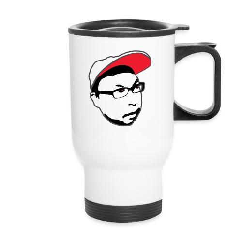 Feng The Spot Mug - Travel Mug