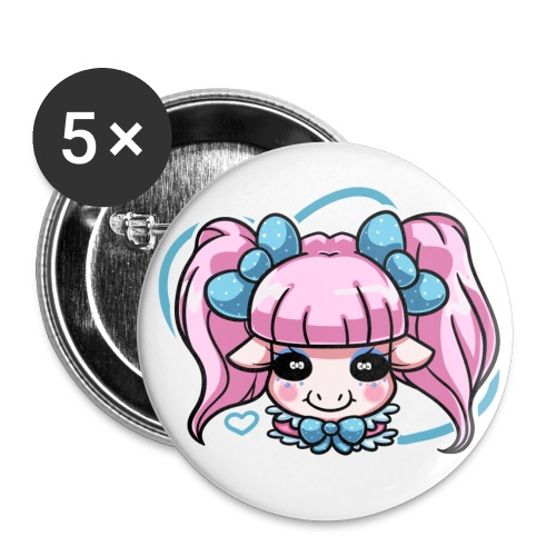 Sweet Lolita FashionPaca Buttons (Small) - Small Buttons