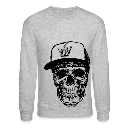 STAY FRESH - Crewneck Sweatshirt