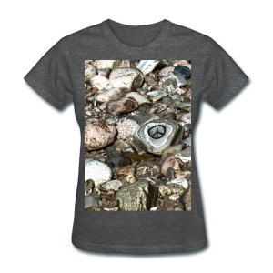 Written in Stone - Women's - Women's T-Shirt