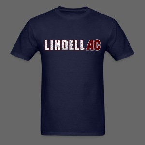 LAC - Men's T-Shirt