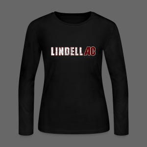 LAC - Women's Long Sleeve Jersey T-Shirt