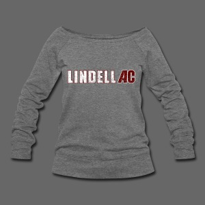 LAC - Women's Wideneck Sweatshirt