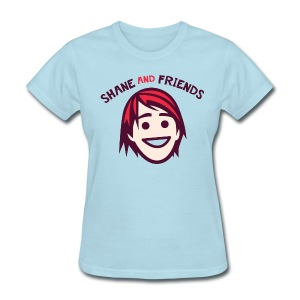 Shane and Friends - Women's T-Shirt
