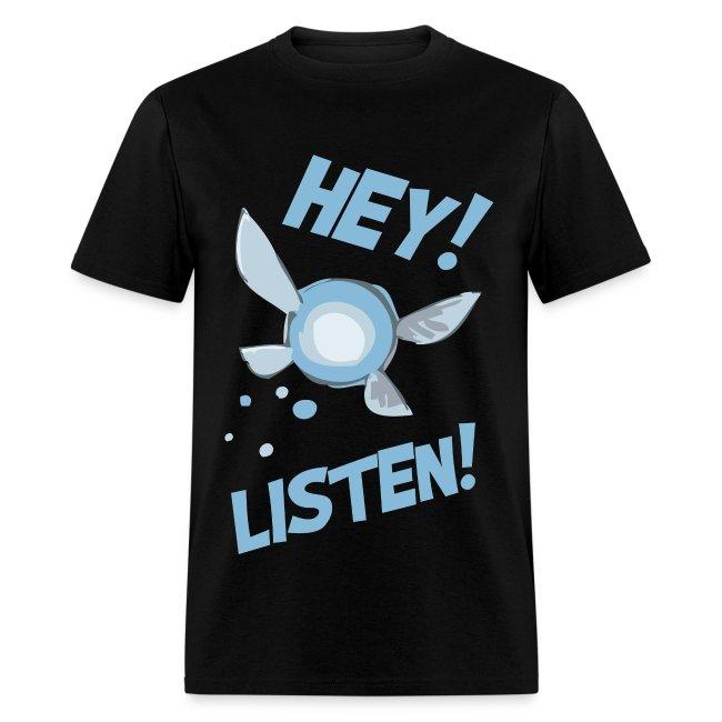 Hey listen Navi (Mens)