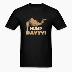 Hump Day T-Shirts