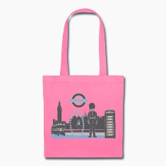 London with Love Bags & backpacks