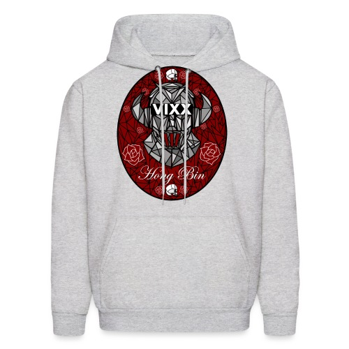 VIXX Stained Glass- Hong Bin - Men's Hoodie