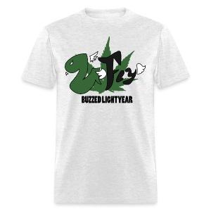 Venom Fly Buzzed Lightyear Tee - Men's T-Shirt