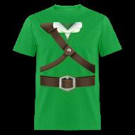 T-Shirts ~ Men's T-Shirt ~ link Tunic
