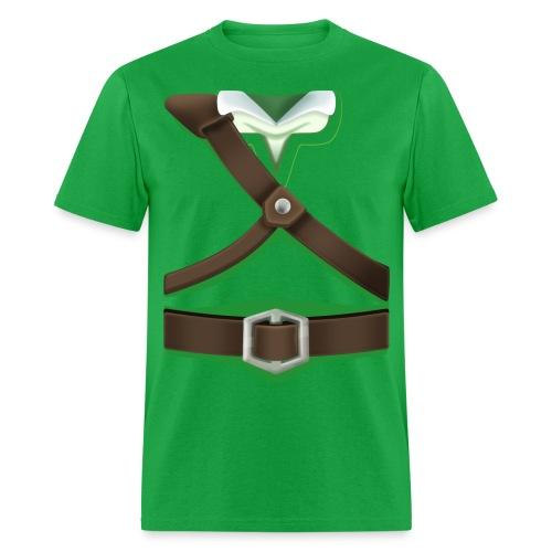 link Tunic - Men's T-Shirt