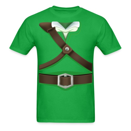 link Tunic - Men's T-Shirt