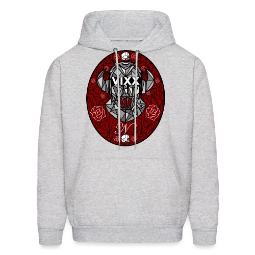 VIXX Stained Glass- N - Men's Hoodie
